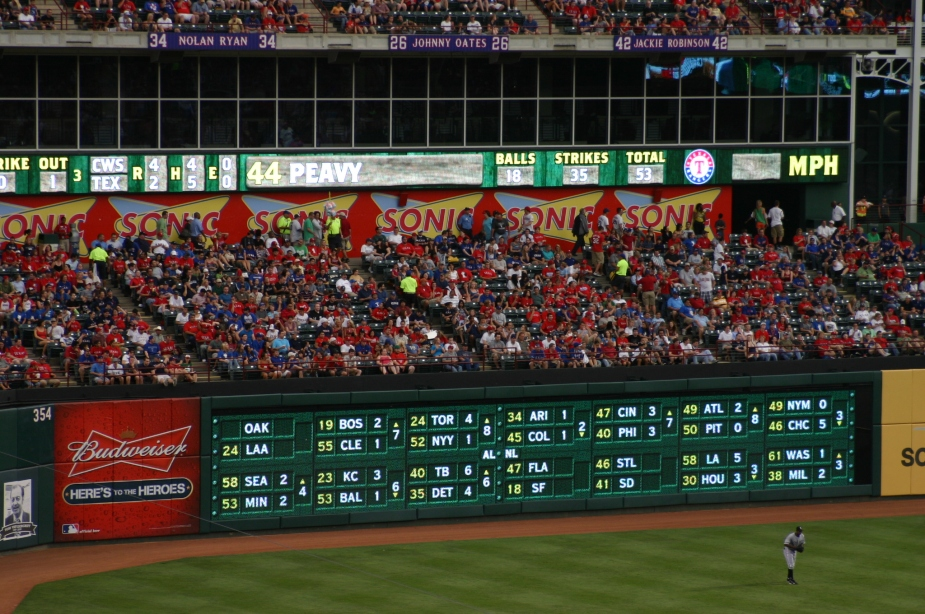Texas Rangers_Fence_02