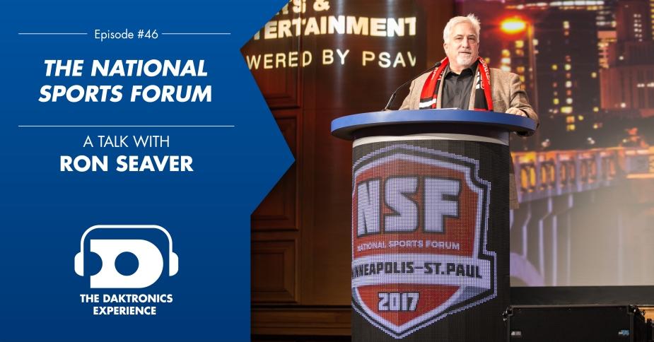 56 - Ron Seaver (NSF)