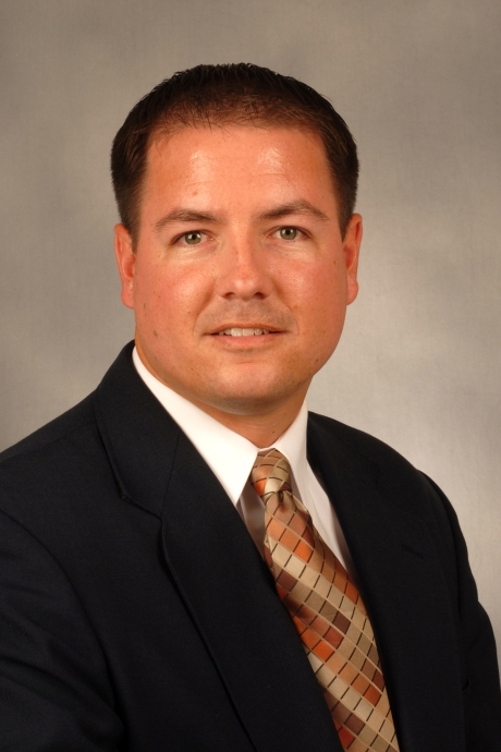 Mike Money, Assistant AD/Marketing & Fan Experience, Clemson University